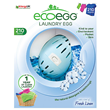 Ecoegg Laundry Egg Fresh Linen - 210 Washes