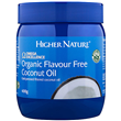 Omega Excellence Organic Coconut Oil - 400g