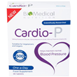 Cardio-P - Blood Pressure - 30 Tablets