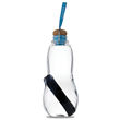 Black+Blum Eau Good Water Bottle Blue - 800ml