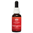 Australian Bush Flowers Emergency Essence Drops - 30ml