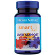 Smart UK Liver Support - 30 Tablets
