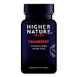 Cranberry Extract - 90 x 500mg Vegicaps