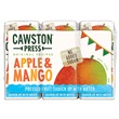 Cawston Press Kids Apple & Mango - 3 x 200ml Multi-Pack