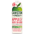 Cawston Press Apple & Rhubarb Juice - 1 Litre