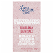 Lucy Bee Himalayan Fine Salt - 1kg