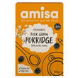 Amisa Organic Four Grain Porridge - 300g