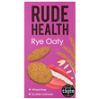 Rude Health Rye Oaty Biscuits - 200g