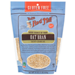Bob`s Red Mill Oat Bran - 400g