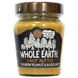 Whole Earth 3 Nut Butter Cashew, Peanut & Hazelnut 227g