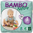 Bambo Nature Maxi (Size 4) - 30 Nappies