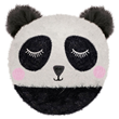 Aroma Home Panda Sleepy Head - Microwaveable Hottie