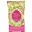 Pacifica Deodorant Wipes Coconut and Kale Extract