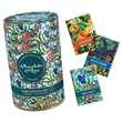 Chocolate and Love Sea Salt Tin - Assorted Flavours - 30 Pieces