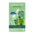Natracare Wrapped Panty Liners - Long - 16 Pack
