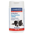 LAMBERTS Dog Calming Tablets - 90 Tablets