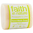 Faith in Nature Pineapple & Lime Soap - 100g