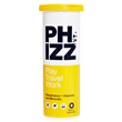 PHIZZ Rehydration + Vitamins & Minerals - 10 Effervescent Tablets