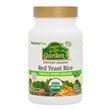 Source of Life Garden Organic Red Yeast Rice - 60 Capsules