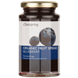 Clearspring Organic Fruit Spread - Blueberry - 290g