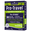 Natures Aid Pro-Travel - Travel Biotic & Vitamin B1 - 15 Day Supply