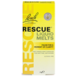 Bach RESCUE Liquid Melts - 28 Capsules - Best before date is 31st August 2019