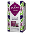 Pukka Organic Seasonal Wellness 7 Day Kit