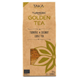 TAKA Turmeric Golden Tea - 125g Powder