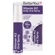 BetterYou Vitamin K2 Daily Oral Spray - 25ml