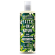Faith in Nature Hemp & Meadowfoam Restoring Conditioner for Normal to Dry Hair- 400ml