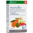 Dr. Dunner PhytoVitality - Nasturtium - 60 Capsules - Best before date is 30th April 2020
