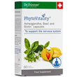Dr. Dunner PhytoVitality - Ashwagandha - 60 Capsules - Best before date is 31st March 2020