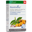 Dr. Dunner PhytoVitality - Turmeric - 60 Capsules