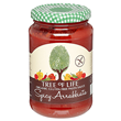 Tree of Life Organic Spicy Arrabiata Pasta Sauce - 350g