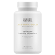 Higher Nature Aeterna Gold Collagen Beauty - 90 Capsules