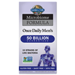 Garden of Life Microbiome Formula - Once Daily Men's - 30 Vegicaps