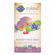 Garden of Life mykind Organics Women`s Once Daily - 30 Vegan Tablets