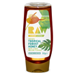 Raw Health Organic Tropical Forest Honey Squeezy - 350g