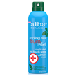 Alba Botanica Cooling Aloe Burn Relief Spray - 177ml - Best before date is 31st March 2020