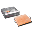 Westlab Himalayan Pink Salt Cooking Block - Square