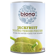 Biona Organic Jackfruit in Salted Water - 400g