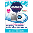 Ecozone Washing Machine & Dishwasher Cleaner - 6 Tablets