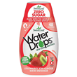 SweetLeaf Water Drops Strawberry & Kiwi - 48ml - Best before date is 31st May 2020