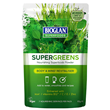 Bioglan Superfoods Supergreens - 100g - Best before date is 31st March 2020