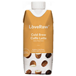 LoveRaw Almond Drink - Cold Brew Latte - 330ml