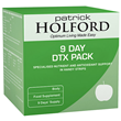 Patrick Holford 9 Day Detox Pack - Antioxidant Support
