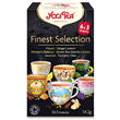 Yogi Tea Finest Selection - 18 Teabags