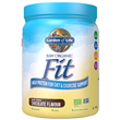 Garden of Life Raw Organic Fit - Chocolate - 461g Powder