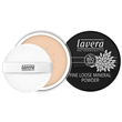 lavera Fine Loose Mineral Powder in Ivory 01 - 8g