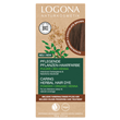 LOGONA Herbal Hair Colour Powder - 091 Chocolate Brown - 100g